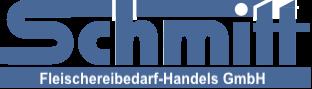 Schmitt Fleischereibedarf Handels-GmbH Logo